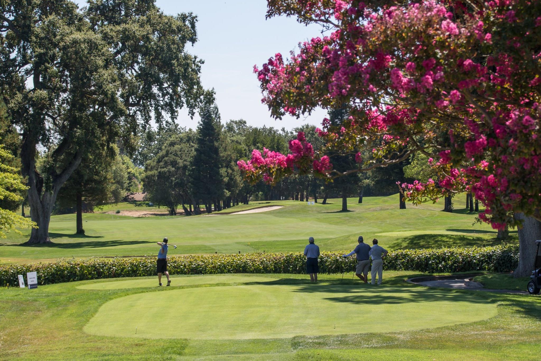 5th Annual Fairways Fore Futures Golf Classic