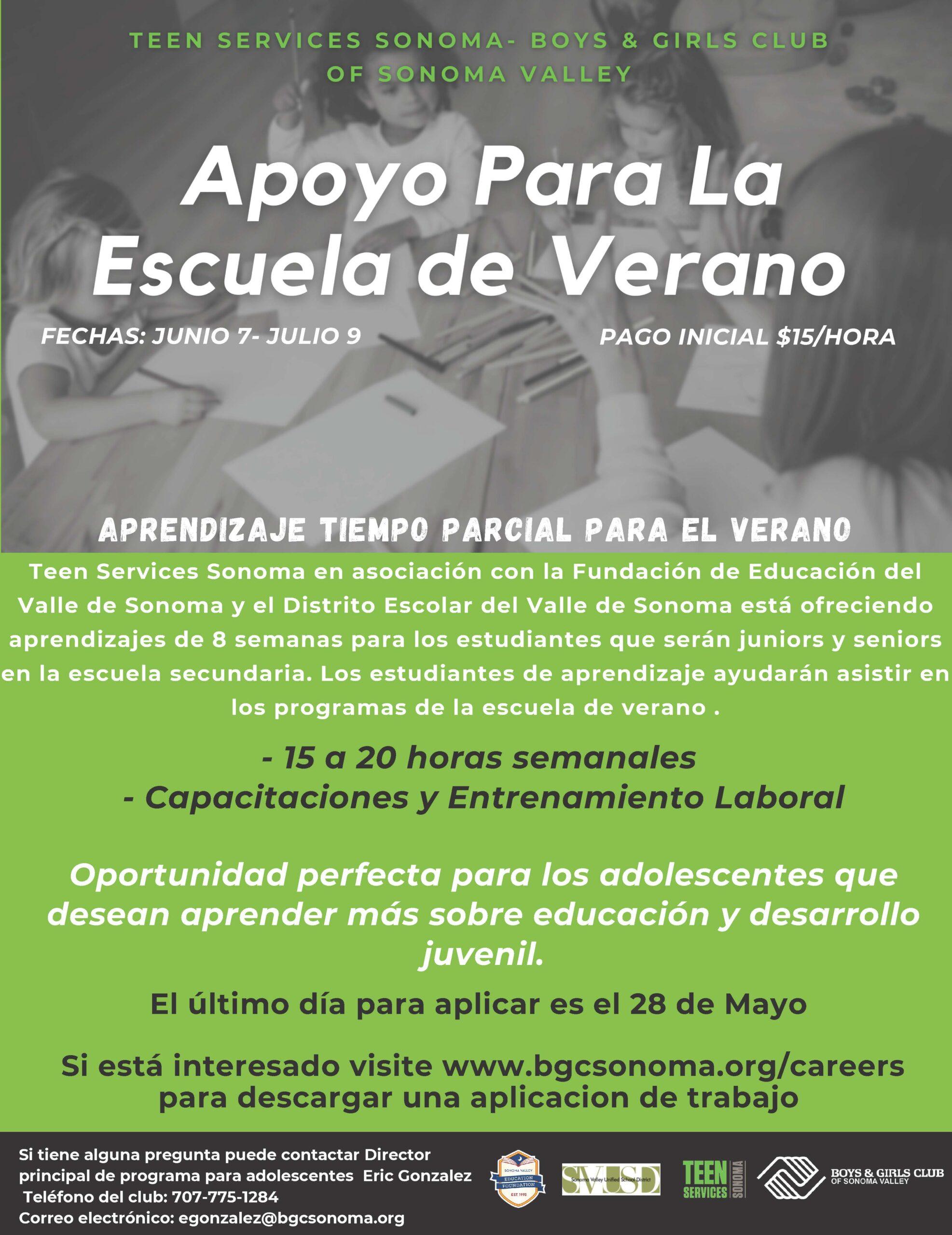 Spanish Internship Flyer 3.0